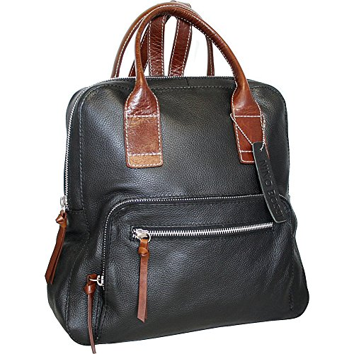 nino-bossi-lily-petal-backpack-handbag-black
