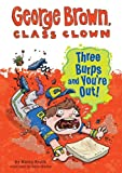 Three Burps and You're Out!, Nancy Krulik, 1614792208