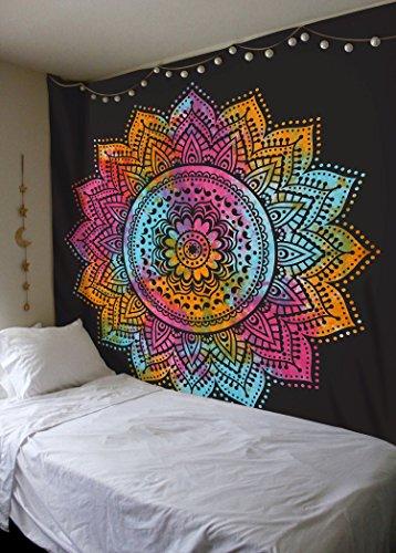 Tie Dye Tapestry - 9