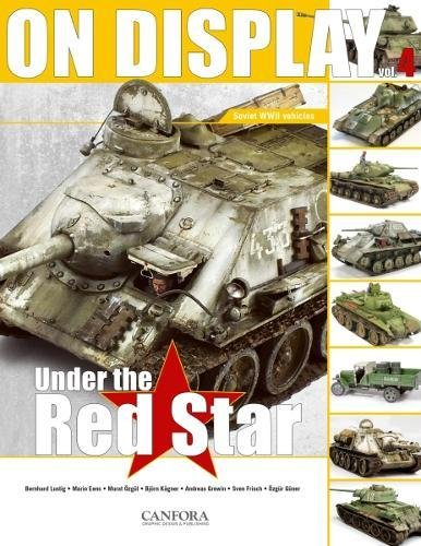 On Display: Vol.4: Under the Red Star