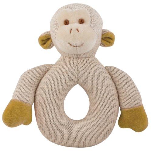 miYim Teether Toy, Monkey, Baby & Kids Zone