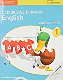 img - for Cambridge Primary English Stage 1 Learner's Book (Cambridge International Examinations) by Gill Budgell (2014-12-29) book / textbook / text book