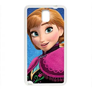 customize Frozen lovely girl Cell Phone Case for Samsung Galaxy Note3 Father O case