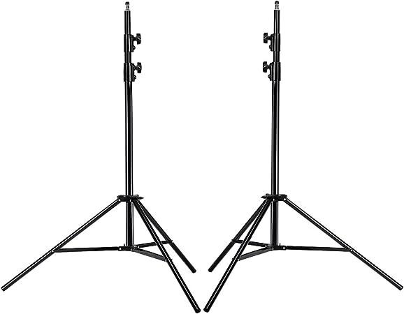 Neewer Pro 9 Fuß 260cm Hochleistungs Kamera