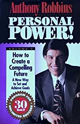 Personal Power! Volume 5 - How To Create a Compelling Future / A New Way to Set and Achieve Goals (5)