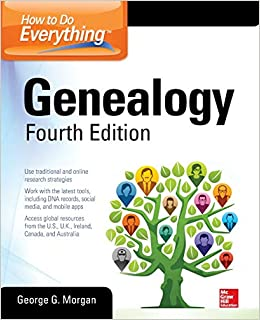 Image result for Genealogy fourth edition