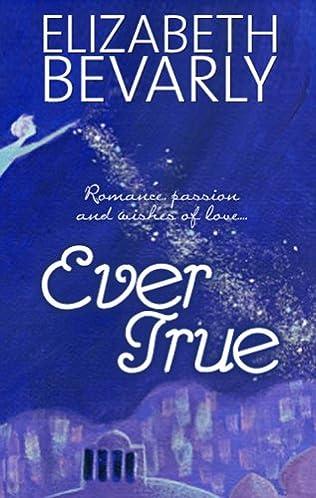 book cover of Ever True