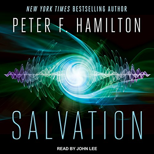 Salvation: Salvation Sequence, Book 1 by Tantor Audio