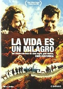 La Vida Es Un Milagro [DVD]