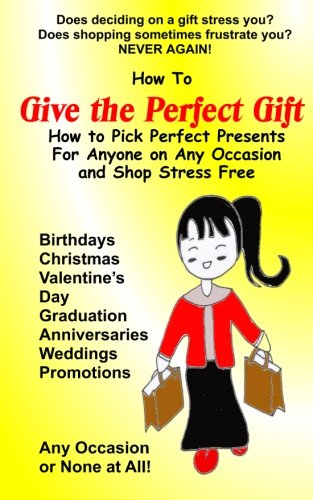 Download How to Give the Perfect Gift PDF