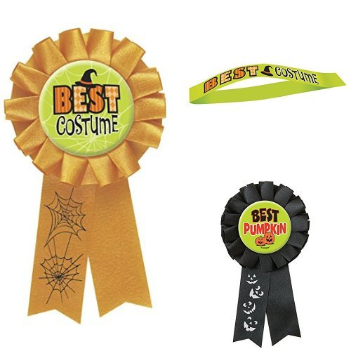 Best  (Halloween Costume Contest Prizes)