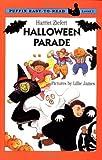 The Halloween Parade, Harriet Ziefert, 0140371435