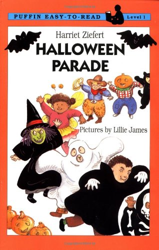 The Halloween Parade: Level 1 (Easy-to-Read, -