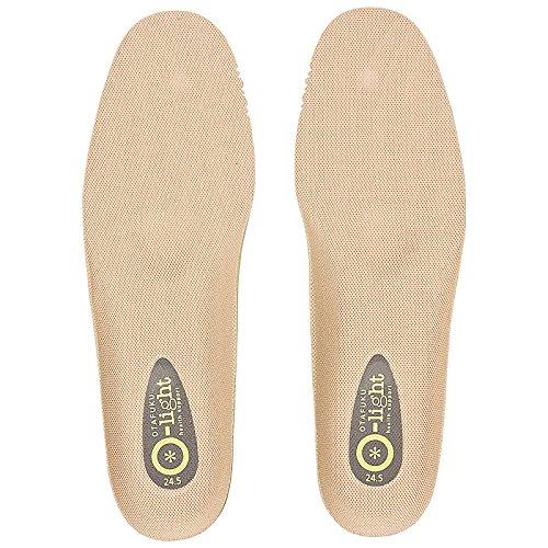 Otafuku ® Damen WISH 100 Gesundheitsschuh / Reflexzonen Massageschuh mit Magnetsohlen Schwarz