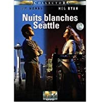 Nuits blanches à Seattle [Édition Collector]