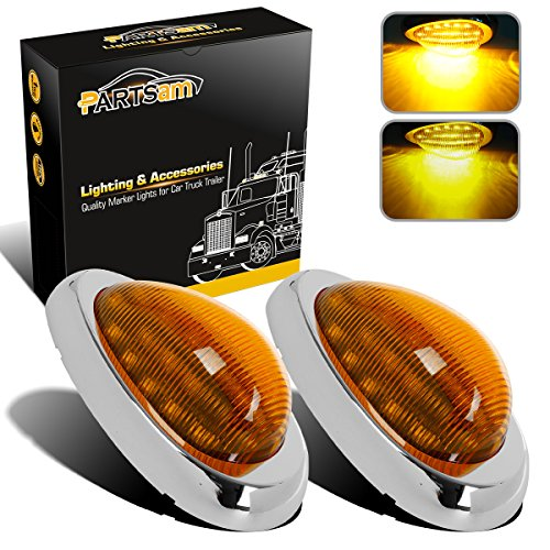 Freightliner Coronado Led Lights in US - 3
