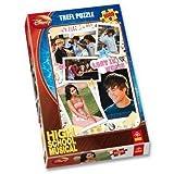 Trefl 10199 - High School Musical: Vor dem Auftritt - Puzzle 1.000 Teile