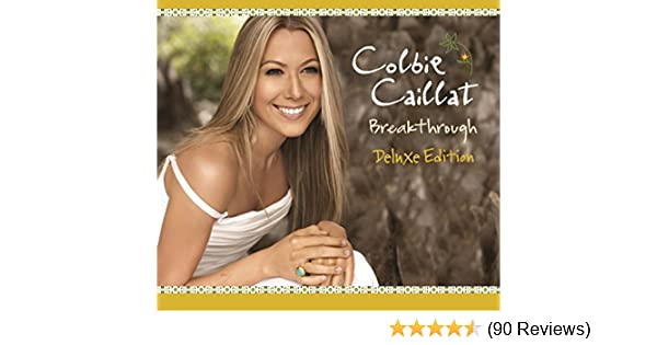 2009 BAIXAR BREAKTHROUGH CD CAILLAT COLBIE