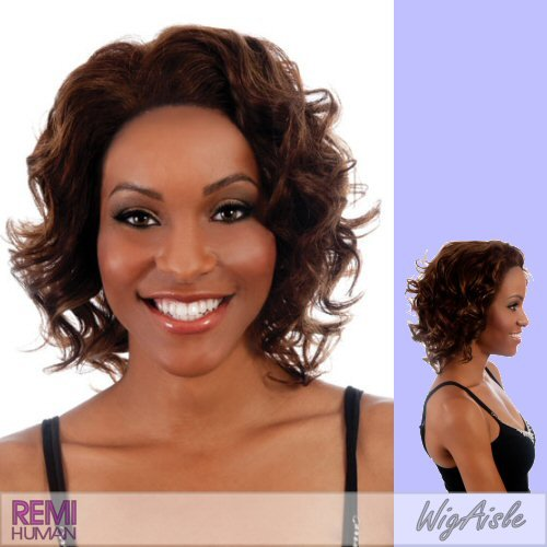 Instant Lace Front Wig - 1
