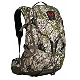 Badlands Women's Kali Camouflage Hunting Pack - Bow and Rifle Compatible, Approach Camo
