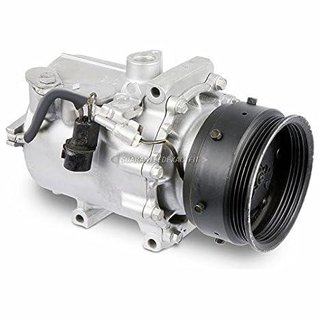 Remanufacturados Original AC Compresor & a/c de embrague para Dodge y Mitsubishi – buyautoparts