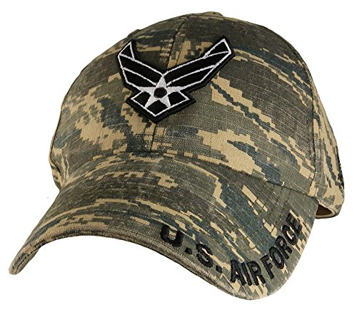 Us Air Force Camo - 8
