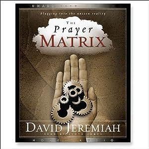 Prayer Matrix Audiobook