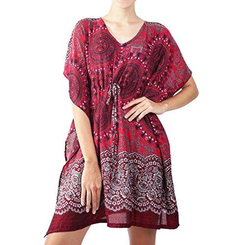 Buy hand beaded dresses india - 5
