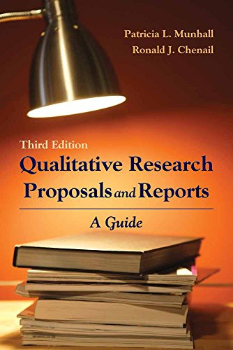Qualitative Research Proposals and Reports: A Guide (National League for Nursing Series (All Nln Titles))