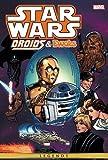 img - for Star Wars: Droids & Ewoks Omnibus (Star Wars: Legends) book / textbook / text book