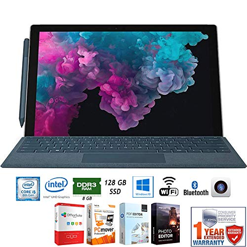 Microsoft LGP-00001 Surface Pro 6 12.3