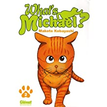 WHAT'S MICHAEL T.02