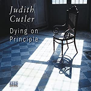 Dying on Principle Audiobook