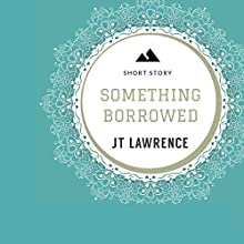 Something Borrowed: A Short Story: Sticky Fingers, Book 5 Audiobook by JT Lawrence Narrated by Bianca Flanders