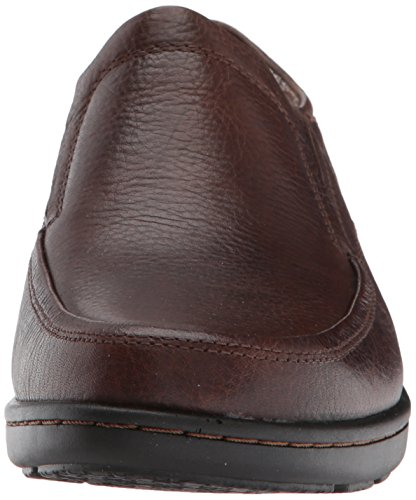 Loafer Eastland W US Women's 10 Slip Kaitlyn On Brown Ix7Avxwr