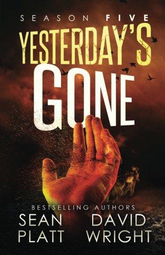 Yesterday's Gone: Season Five (Volume 5)