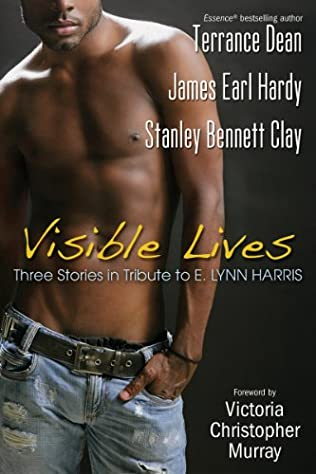 book cover of Visible Lives