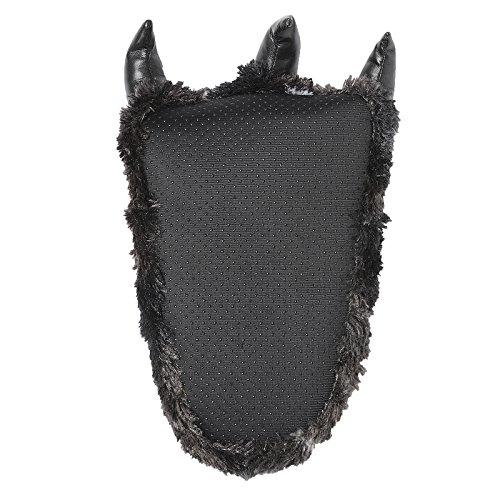 LD Outlet Trueboy Black Claw Slipper - Medium Lr7oRVMwk