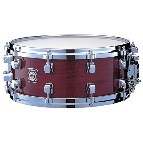 (Yamaha Sensitive Series MSD-1365CW 13-inch Snare Drum Cherry Wood)
