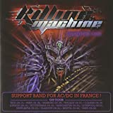 Chapter One by Killing Machine