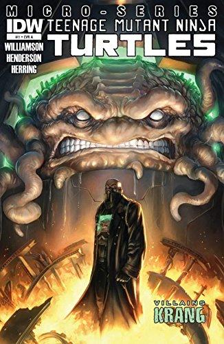 Amazon.com: Teenage Mutant Ninja Turtles: Villains Micro ...