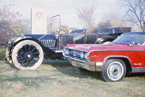 1910 Oldsmobile Limited 1964 98 Convertible Photo