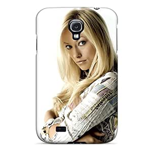 New Fashion Premium Tpu Cases Covers For Galaxy S4 - Black Friday