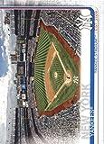 2019 Topps Baseball #47 Yankee Stadium New York Yankees
