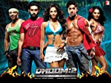 Dhoom 2 (Hindi Movie / Bollywood Film / Indian Cinema DVD)  With  2ND DISC/SPL FEATURES