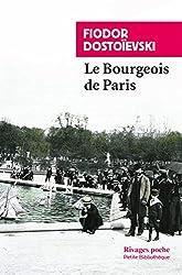Le Bourgeois de Paris