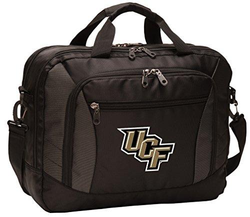 Broad Bay University of Central Florida Laptop Bag Best NCAA UCF Computer Bags