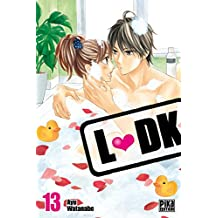 LDK T13 (French Edition)