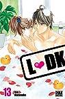 L-DK, tome 13 par Watanabe