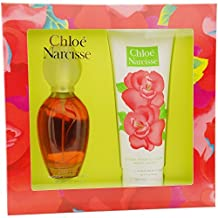 Parfums Chloe Narcisse for Women-2 Pc Gift Set 3.4-Ounce Edt Spray, 6.8-Ounce Body Lotion